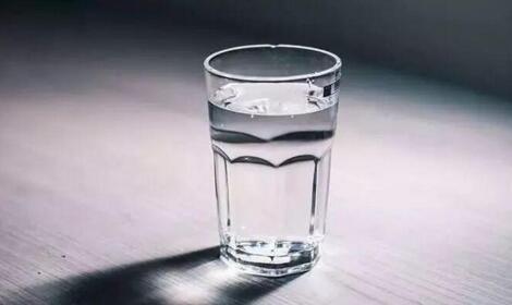 我一天应该喝多少水(二)